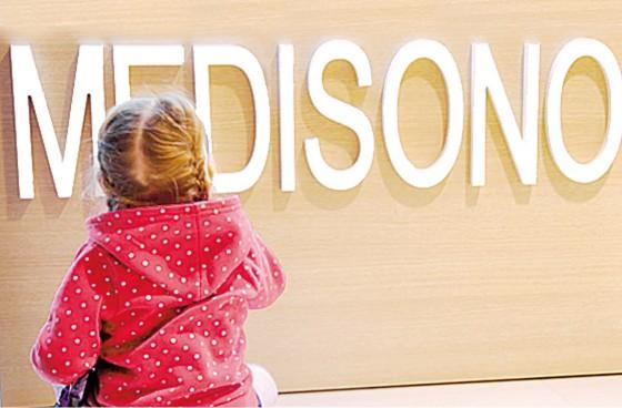 Oferujemy kompleksową opiekę zdrowotną dzieci wwieku przedszkolnym